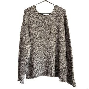 Talula Knitted Pullover Sweater size L